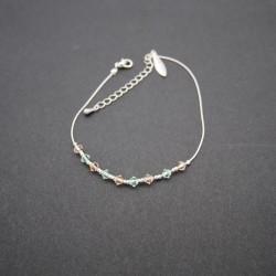 Bracelet cheville Féeries